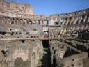 Colosseum - Inside